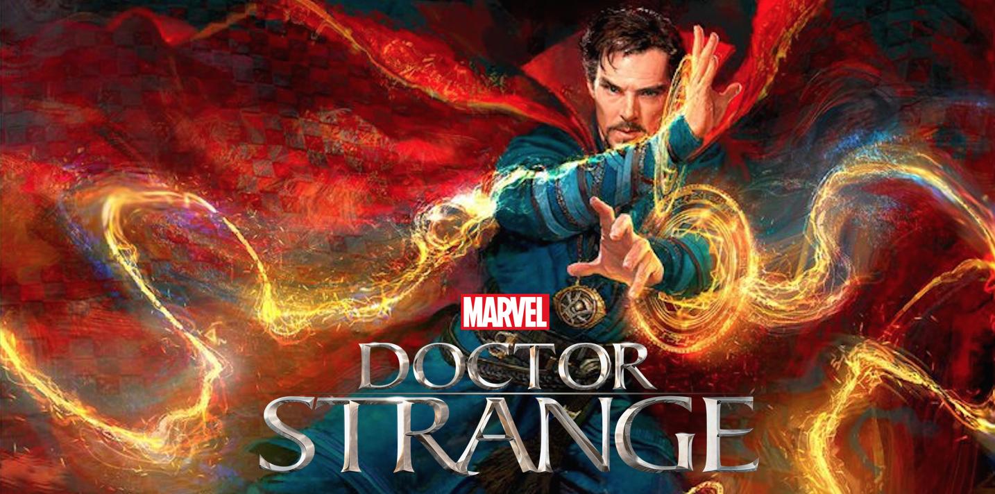 Dr Strange – Ai là người được nhắc đến trong cảnh đầu phim?