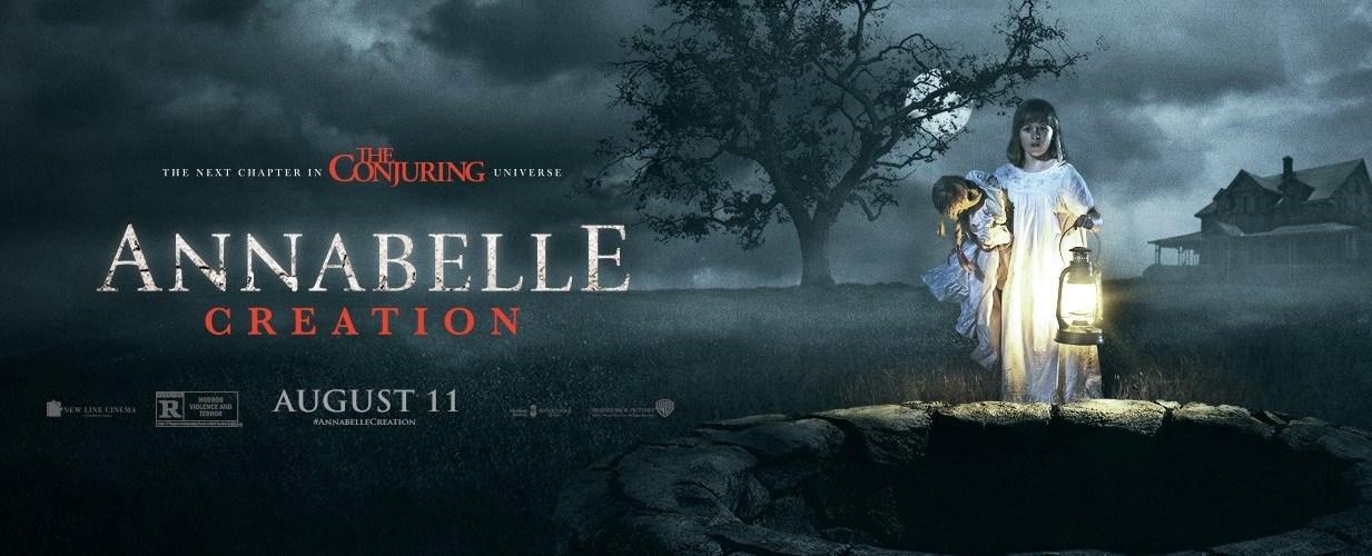 Doanh thu tuần 13/8 – Annabelle chiến thắng
