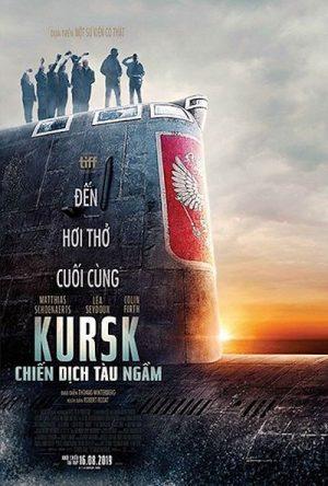 Kursk: Chiến Dịch Tàu Ngầm