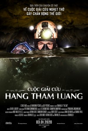 Cuộc Giải Cứu Hang Tham Luang