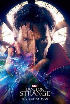 Doctor Strange: Phù Thủy Tối Thượng