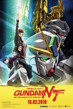 Giáp Thần Gundam: Ký Ức Chiến Binh