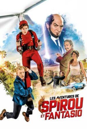 Cuộc Phiêu Lưu của Spirou và Fantasio